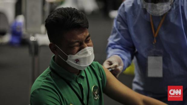Quang Hải, Bùi Tiến Dũng được đề nghị ưu tiên sử dụng vaccine Covid-19-2