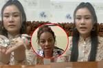 Linh Lan tiết lộ chị Vân Quang Long thu tiền nhà, bắt dọn dẹp như osin
