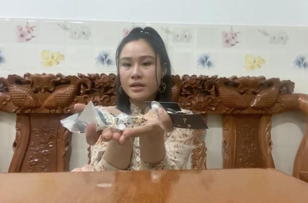 Linh Lan tiết lộ chị Vân Quang Long thu tiền nhà, bắt dọn dẹp như osin-3