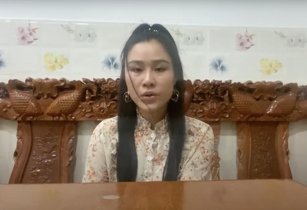 Linh Lan tiết lộ chị Vân Quang Long thu tiền nhà, bắt dọn dẹp như osin-1