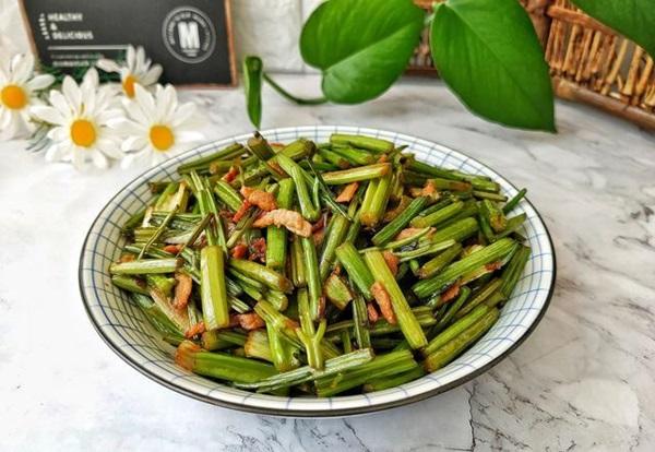 Đây là món ăn hàng đầu giúp làm sạch đường ruột, ăn vào mùa này rất bổ dưỡng và ngon miệng lại giải độc tốt cho sức khỏe-1