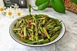 Đây là món ăn hàng đầu giúp làm sạch đường ruột, ăn vào mùa này rất bổ dưỡng và ngon miệng lại giải độc tốt cho sức khỏe