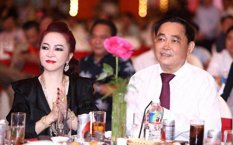 Vợ ông Dũng lò vôi - bà chủ khu du lịch Đại Nam 6.000 tỷ: Tôi là Nguyễn Phương Hằng, tôi đi hiên ngang bên đời anh Dũng-2