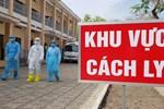 Phát hiện bé trai 11 tuổi ở Chí Linh - Hải Dương dương tính với SARS-CoV-2 sau 8 lần xét nghiệm