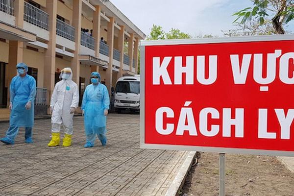 Phát hiện bé trai 11 tuổi ở Chí Linh - Hải Dương dương tính với SARS-CoV-2 sau 8 lần xét nghiệm-1