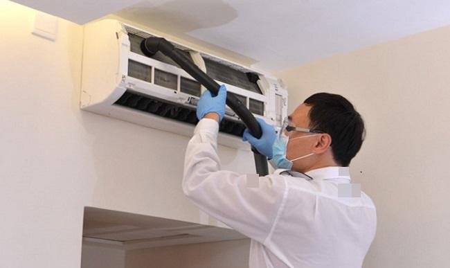 Điều hòa bẩn có thể gây ra 3 loại bệnh, 5 bước đơn giản sau sẽ giúp đồ gia dụng này được tắm sạch ngay tại nhà-3