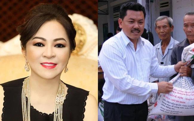 Vụ vợ ông Dũng lò vôi tố bị lừa hơn 135 tỷ từ thiện, xây chùa: Lương y Võ Hoàng Yên có thể bị xử lý hình sự nếu gian dối trong việc nhận tiền-1
