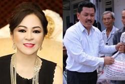 Vụ vợ ông Dũng 'lò vôi' tố bị lừa hơn 135 tỷ từ thiện, xây chùa: Lương y Võ Hoàng Yên có thể bị xử lý hình sự nếu gian dối trong việc nhận tiền