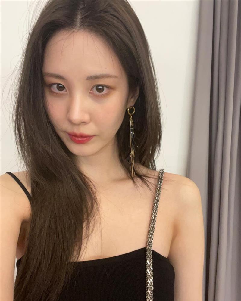 5 kiểu tóc sao Hàn 30+ đang kết thân để trông trẻ như gái đôi mươi, vẻ sang - xịn - mịn thì khỏi bàn cãi-1