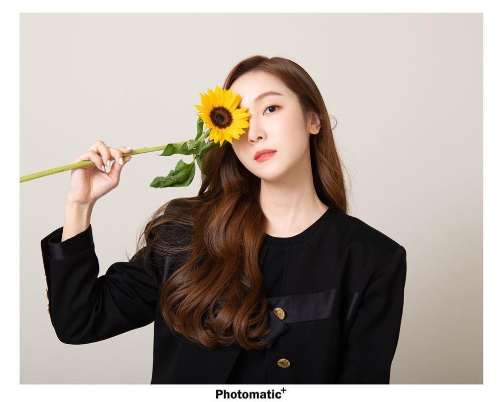5 kiểu tóc sao Hàn 30+ đang kết thân để trông trẻ như gái đôi mươi, vẻ sang - xịn - mịn thì khỏi bàn cãi-12