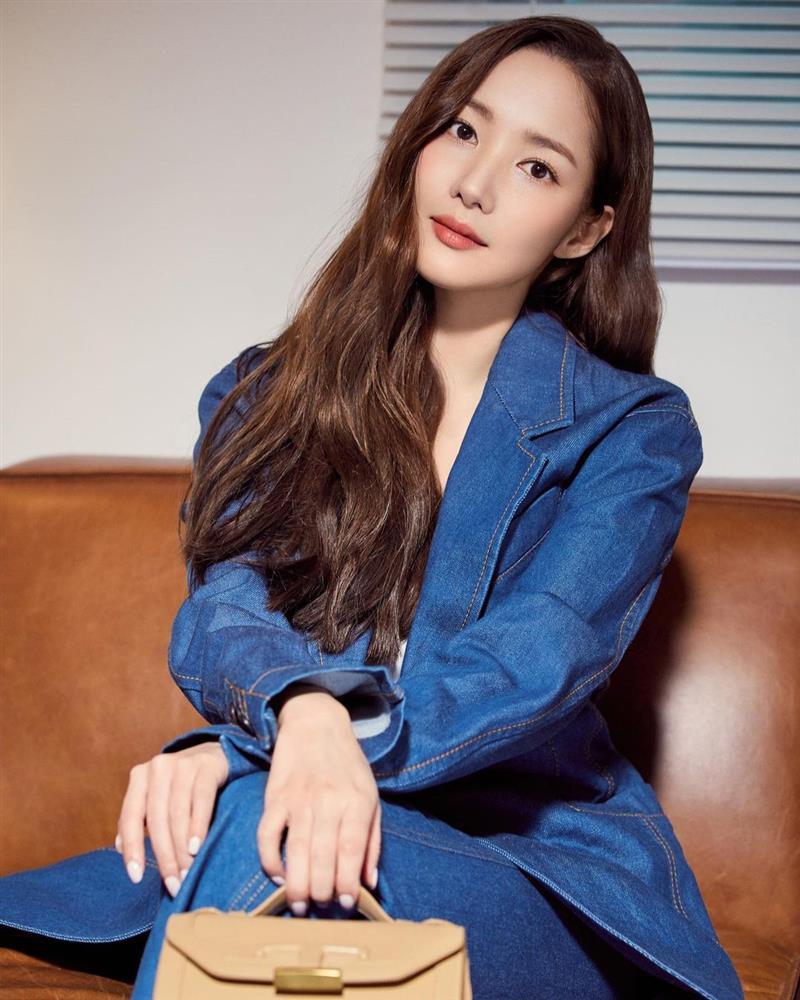 5 kiểu tóc sao Hàn 30+ đang kết thân để trông trẻ như gái đôi mươi, vẻ sang - xịn - mịn thì khỏi bàn cãi-13