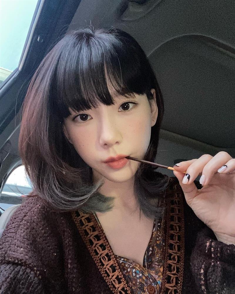 5 kiểu tóc sao Hàn 30+ đang kết thân để trông trẻ như gái đôi mươi, vẻ sang - xịn - mịn thì khỏi bàn cãi-14