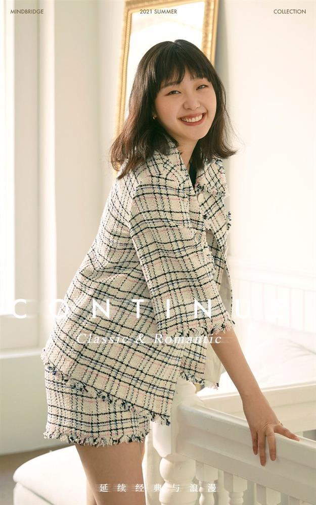 5 kiểu tóc sao Hàn 30+ đang kết thân để trông trẻ như gái đôi mươi, vẻ sang - xịn - mịn thì khỏi bàn cãi-15
