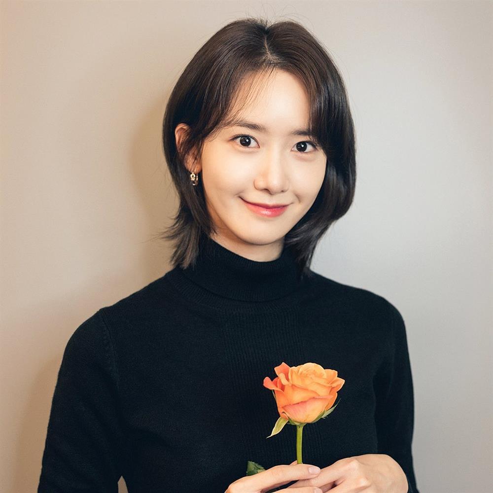 5 kiểu tóc sao Hàn 30+ đang kết thân để trông trẻ như gái đôi mươi, vẻ sang - xịn - mịn thì khỏi bàn cãi-18
