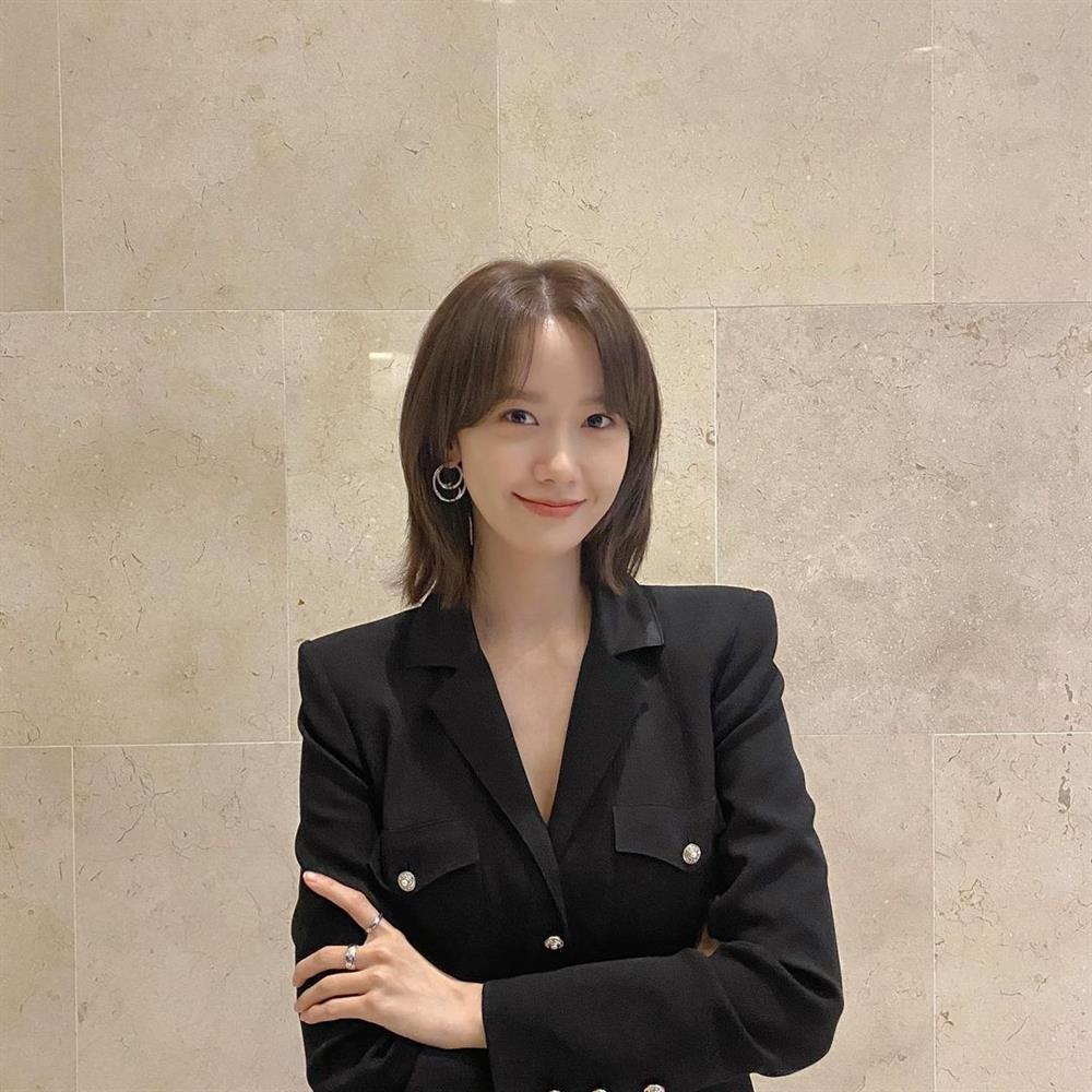 5 kiểu tóc sao Hàn 30+ đang kết thân để trông trẻ như gái đôi mươi, vẻ sang - xịn - mịn thì khỏi bàn cãi-20