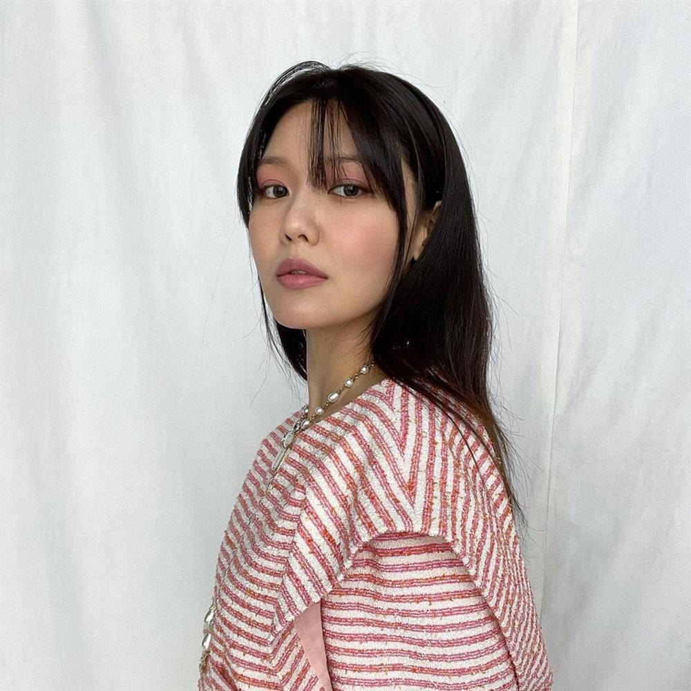 5 kiểu tóc sao Hàn 30+ đang kết thân để trông trẻ như gái đôi mươi, vẻ sang - xịn - mịn thì khỏi bàn cãi-8