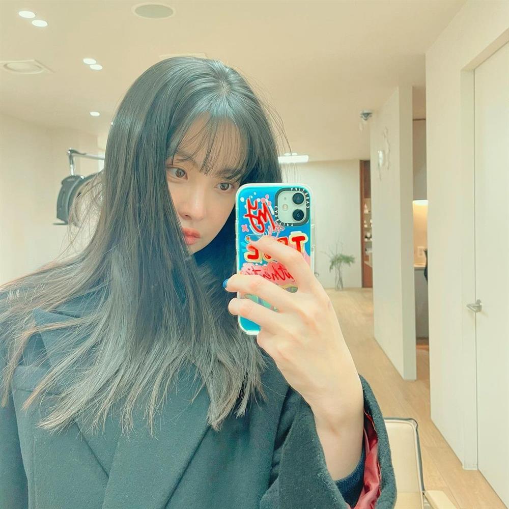 5 kiểu tóc sao Hàn 30+ đang kết thân để trông trẻ như gái đôi mươi, vẻ sang - xịn - mịn thì khỏi bàn cãi-9