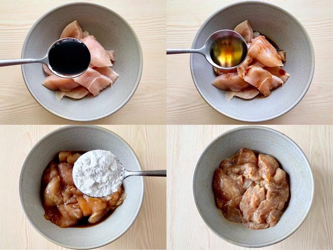 Nếu bạn đã chán ngấy các món chiên xào thì hãy thử ngay thực đơn cơm tối thanh đạm cực ngon này!-7