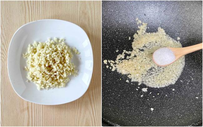 Nếu bạn đã chán ngấy các món chiên xào thì hãy thử ngay thực đơn cơm tối thanh đạm cực ngon này!-8