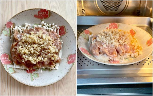 Nếu bạn đã chán ngấy các món chiên xào thì hãy thử ngay thực đơn cơm tối thanh đạm cực ngon này!-10