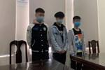 Nóng: Triệu tập nhóm thiếu niên 15, 16 tuổi liên quan vụ tấn công tình dục phụ nữ ngoại quốc ở Hồ Tây