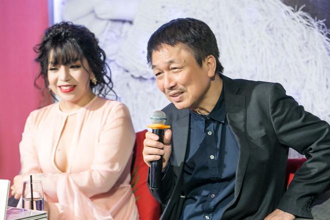 Sức khỏe hiện tại của nhạc sĩ Phú Quang-1