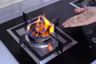 Bếp gas có 'ngọn lửa đỏ' là mạnh hay yếu? 90% mọi người không biết đáp án