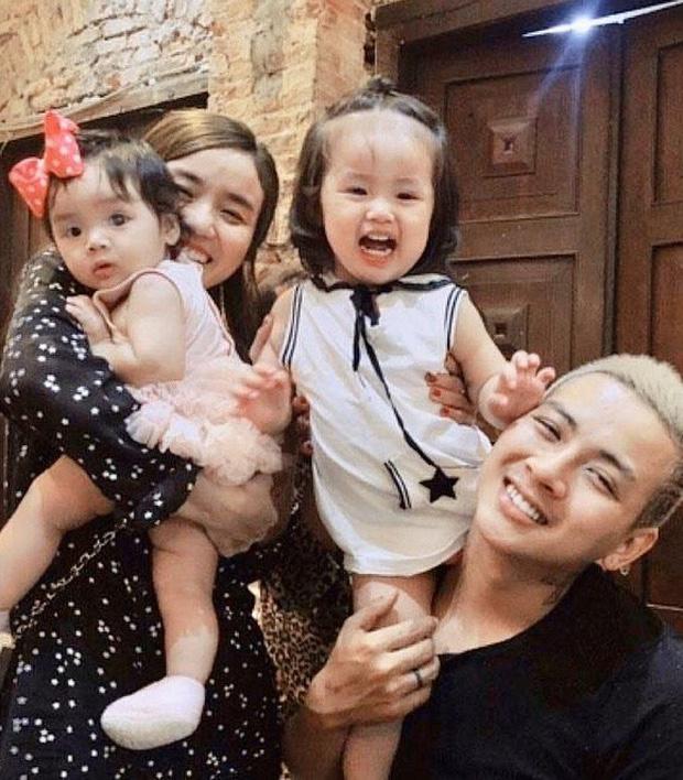 Vợ cũ tiết lộ Hoài Lâm vẫn chưa gặp các con vì lý do đặc biệt, làm rõ về tin đồn cắt đứt quan hệ của nam ca sĩ và con-2