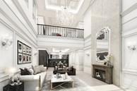 Hé lộ chủ nhân những căn Duplex 'triệu đô' giữa Hà Nội