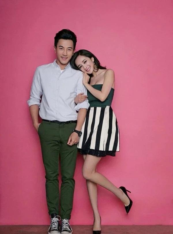 Bài phỏng vấn của Dương Mịch để lộ lý do ly hôn, nguyên nhân chủ yếu đến từ Lưu Khải Uy?-1
