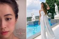 Con gái tỷ phú Johnathan Hạnh Nguyễn giải đáp thắc mắc: Mặt không makeup trông như nào, cao bao nhiêu?
