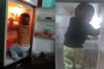 Mẹ trẻ lên mạng cầu cứu vì con tối ngày mở tủ lạnh, ngờ đâu nhiều nhà còn chịu cảnh khủng khiếp hơn mà chỉ biết 'bó tay' bất lực