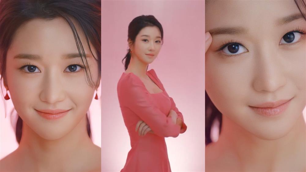 """Chơi chiêu nhỏ nhưng điên nữ"""" Seo Ye Ji vẫn ghi điểm khác biệt Song Hye Kyo, Park Min Young… khi đụng độ-1"""