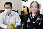 Vợ ông Dũng 'lò vôi' tiếp tục tiết lộ thông tin sốc về Võ Hoàng Yên: Đi 'trục vong', 'giải nghiệp' để cướp tài sản?