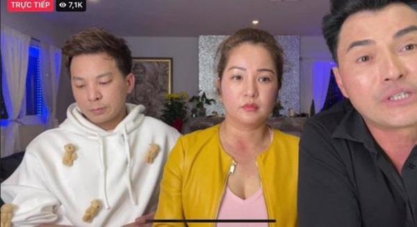 Thúy Nga vừa lên tiếng khuyên nhủ, Hoàng Anh và vợ cũ Quỳnh Như đã có động thái gây chú ý-6