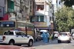 TP.HCM phong tỏa khách sạn liên quan 35 người nghi nhập cảnh trái phép-2