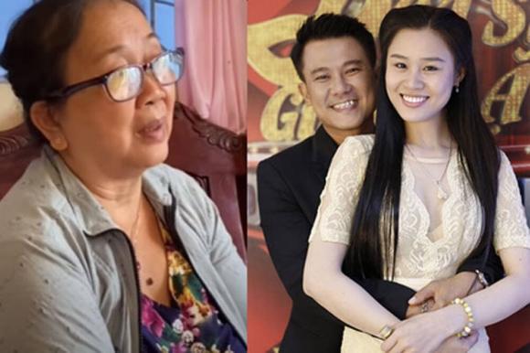 Mẹ Vân Quang Long nghẹn ngào: Chồng tôi như muốn chết đi khi các Youtuber xúc phạm, chửi bới liên tục-3
