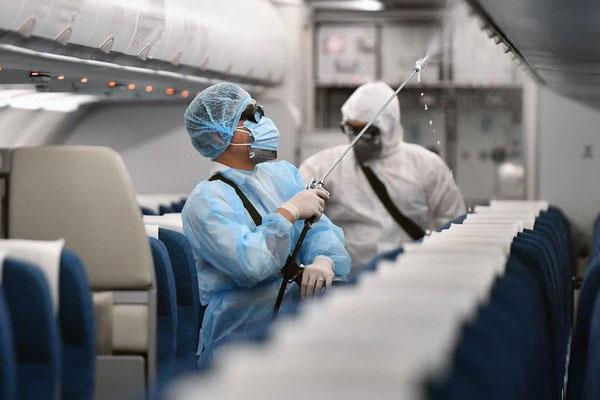 Hải Phòng phát thông báo khẩn tìm người có mặt trên chuyến bay đến từ TP.HCM liên quan ca tái dương tính SARS-CoV-2-1
