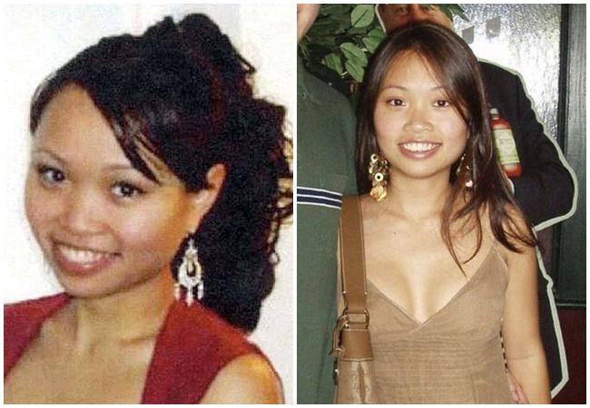 Vụ án nữ sinh gốc Việt tử vong treo ngược trong khe tường đúng ngày kết hôn, thái độ của thủ phạm sau gây ánai cũng căm phẫn-1