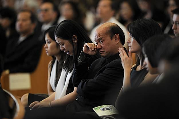 Vụ án nữ sinh gốc Việt tử vong treo ngược trong khe tường đúng ngày kết hôn, thái độ của thủ phạm sau gây ánai cũng căm phẫn-8