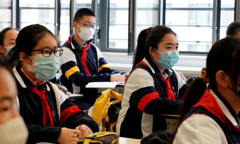 Trung Quốc đề xuất bỏ học tiếng Anh-3