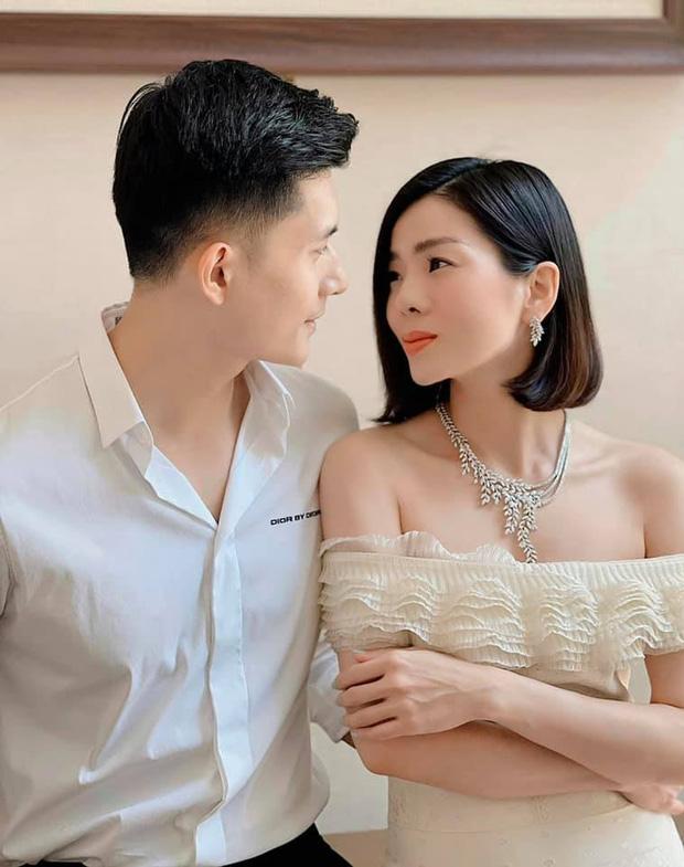 Cuối cùng Lâm Bảo Châu cũng tiết lộ món quà 8/3 đắt giá cho Lệ Quyên, còn dẻo miệng thế này hỏi sao chị đẹp chết mê chết mệt-1
