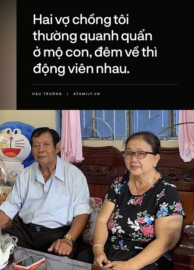 Phỏng vấn nóng mẹ Vân Quang Long: Họ vu khống chúng tôi mà không có chứng cứ, thậm chí nguyền rủa hai cháu nội của tôi-3