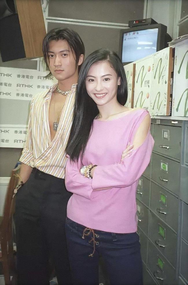 Hé lộ bản thỏa thuận hậu ly hôn của Trương Bá Chi và Tạ Đình Phong chi phối đến cuộc sống hiện tại của cả hai-2