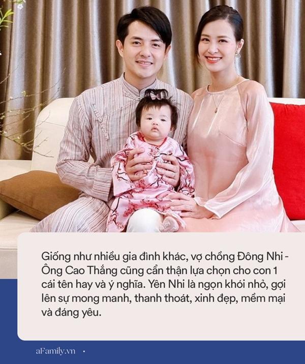 Tiết lộ tên thật của cặp sinh đôi nhà Hồ Ngọc Hà, Đặng Thu Thảo và loạt em bé nhà sao Việt mới chào đời-4