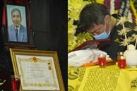 Tang lễ NSND Trần Hạnh và những khoảnh khắc khiến công chúng nghẹn lời