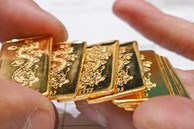 Giá vàng sẽ giảm về đâu?