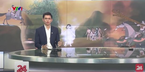 Vựa muối của VTV24 siêu mặn mòi khi kể về thời tới cản không kịp, thừa sức làm KOL của người hùng Nguyễn Ngọc Mạnh-1