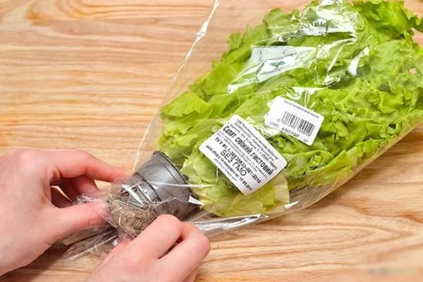 Đầu bếp tiết lộ: Cách giúp thực phẩm tươi giòn, không cần đến thuốc bảo quản-1