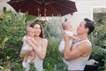 Hồ Ngọc Hà chia sẻ khoảnh khắc đón ngày 8/3 đặc biệt nhất đời bên gia đình nhỏ